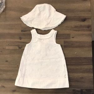 Janie and Jack summer dress